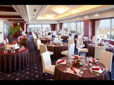 ANA Crowne Plaza Toyama | 930-0084 Toyama, Toyama, Otemachi 2-3 , Japan | AZ Hotels