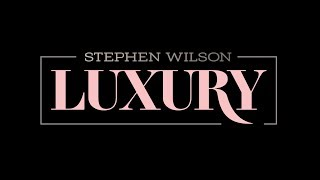 Luxury Box by Stephen Wilson