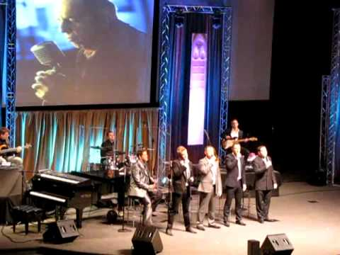 Ernie Haase & Signature Sound / Wayne Haun (Champion of Love) 01-21-11