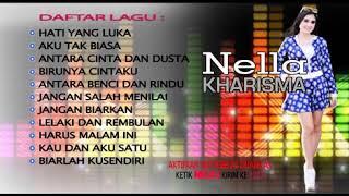 Kumpulan lagu remix nostalgia versi nella kharisma