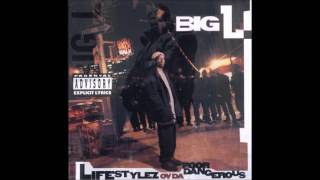 No Endz, No Skinz - Big L (1995) HQ (With Lyrics)
