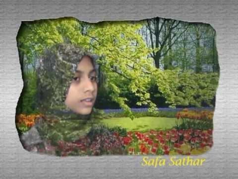 safa song Allah ahade...