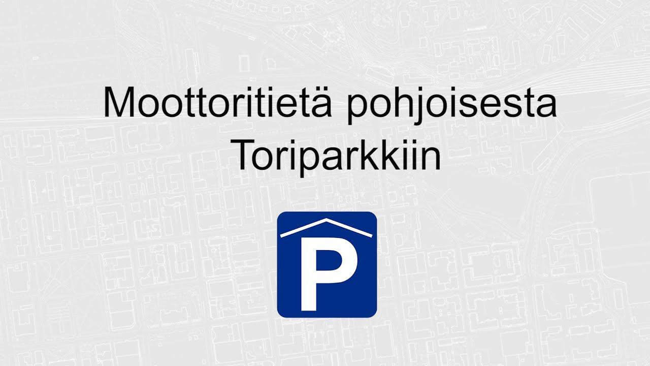 Kuopion Pysakointi Oy