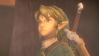 The Legend of Zelda: Twilight Princess HD Official Retrospective - Episode 1: A Look Back