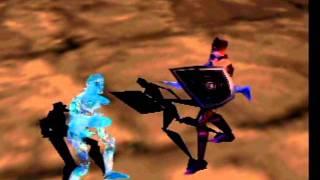 N64: Dark Rift