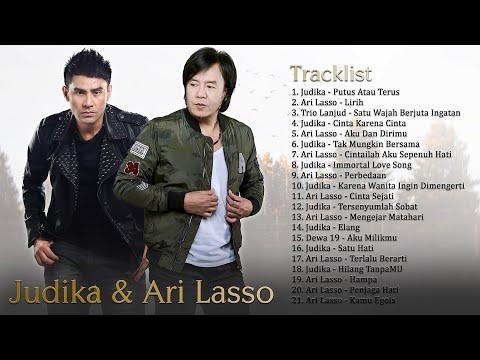 judika-&-ari-lasso-full-album-2021-lagu-indonesia-terbaru-2021-terpopuler