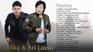 Judika Ari Lasso Full Album 2021 Lagu Indonesia Terbaru 2021 Terpopuler MP3