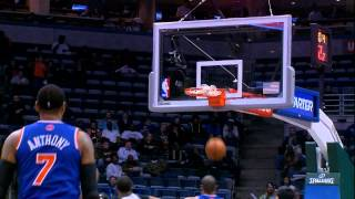 Repeat youtube video NBA Nightly Highlights: December 18th