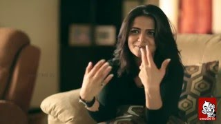 DD(Dhivyadharshini) talks about Carrier Challenges