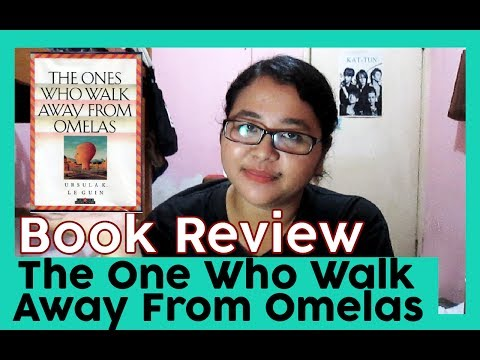 a literary analysis of the ones who walk away from omelas by ursula k leguin