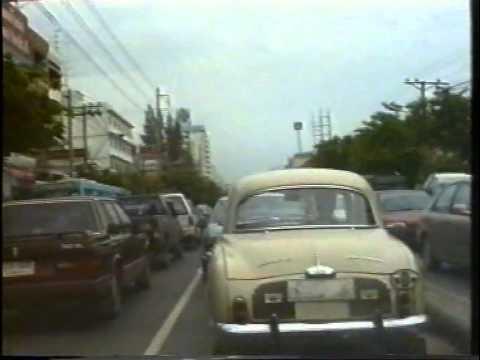 Renault classic thailand