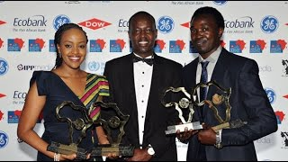Asha Mwilu and Rashid Idi named CNN MultiChoice African Journalist 2016