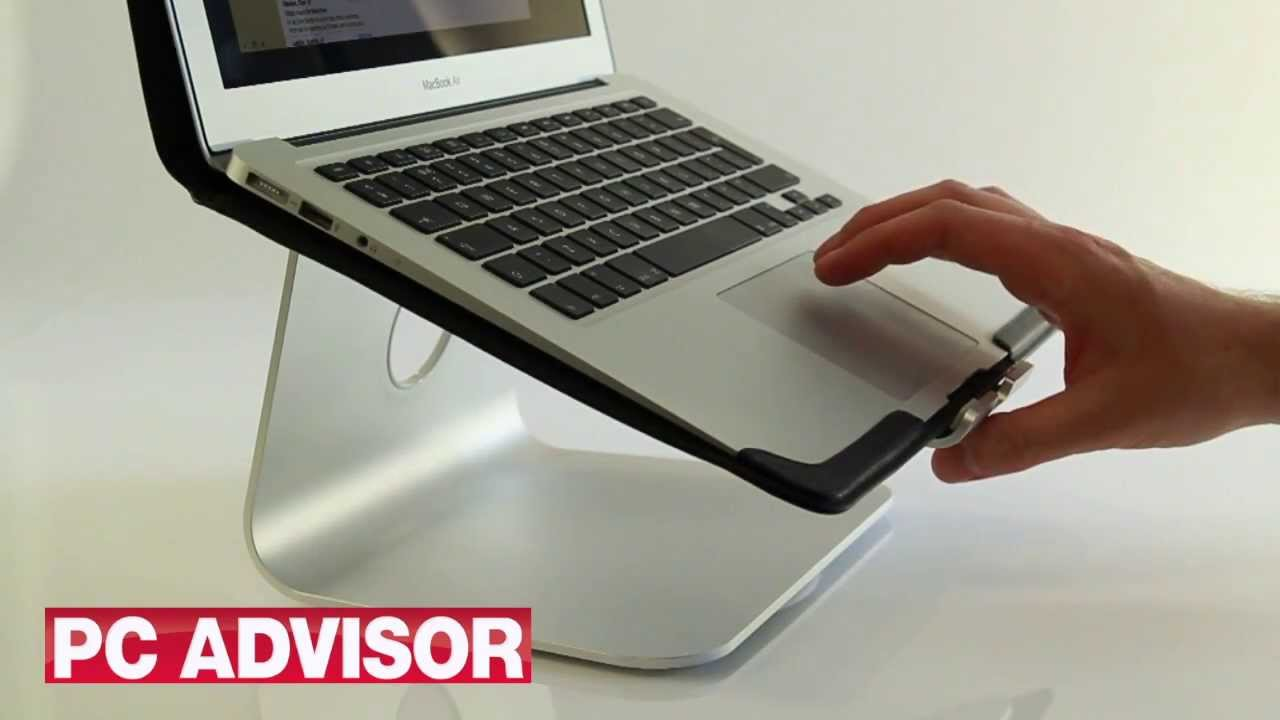 Rain Design Mstand Macbook.Rain Design Mstand360 Laptop Stand Review Pc Advisor