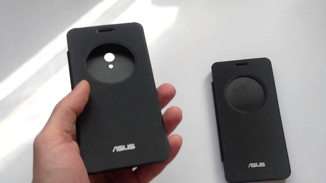 Asus ZenFone 4 Selfie Pro Распаковка самого крутого в мире .