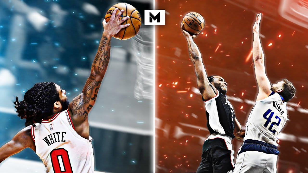 NBA - Best DUNKS & SLAMS Of May! (Part 2)