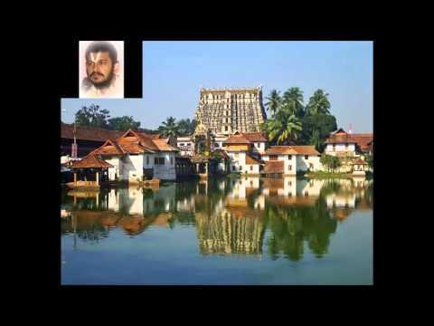 Thiruvananthapuram Mahathmiyam 2