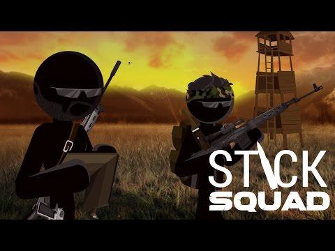 Stick Squad - Trailer