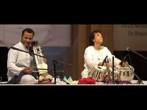 7th Satguru Jagjit Singh Sangeet Sammelan   Ustad Zakir Hussain   29 Nov 2018   Sri Bhaini Sahib
