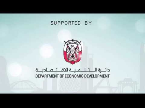 Abu Dhabi Business Forum by ADCCI