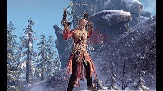 Bajheera - BnS GUNSLINGER: Basic PvP Spec Overview - Blade & Soul Gameplay