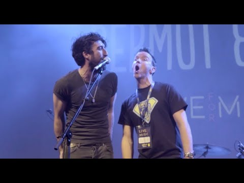 Dermot & Dave impersonations - #LiveForMusic
