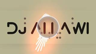 Dj ALLawi - Hamaki Remix 2017 محمد حماقي ريمكس