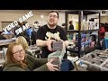 Guelph Video Game Swap - Huge Retro Game Haul! NES, N64, Game Gear & More