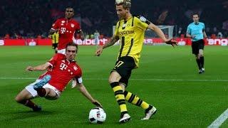 DFL Supercup Final 2016 Live : Borussia Dortmund vs Bayern Munich Live Streaming 11/08/2016
