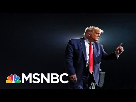 Neal Katyal: 14th Amendment Move To Ban Trump From Future Office May Require Court Process   MSNBC