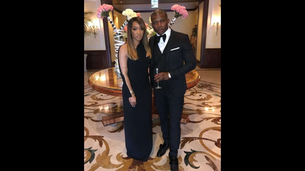 O.T. Genasis Attends Ex Malika Haqq's Baby Shower, Confirms He's ...
