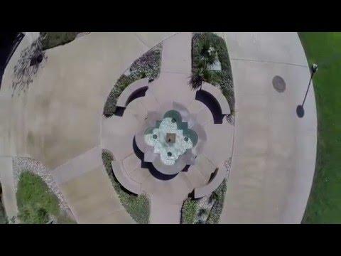 Francis Parker School Aerials