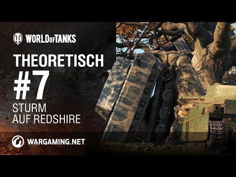 Theoretisch #7 [World of Tanks Deutsch] thumbnail