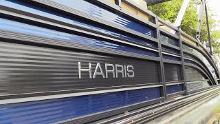 2020 Harris 230 Solstice For S…