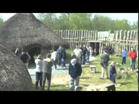 Tour Ireland with the Irish National Heritage Park