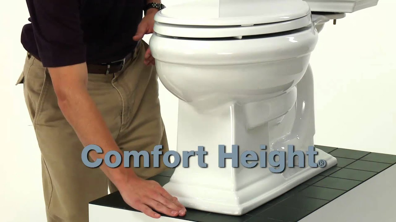 Kohler Toilets Memoirs Stately Design Includes Cachet Q3