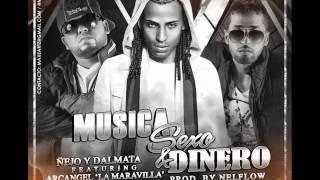 Musica, Sexo y Dinero Completa   Arcangel feat Ñejo y Dalmata Radio Rip