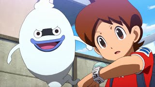 YO-KAI WATCH | Season 1 Official Trailer