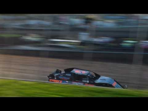 Sport Mod Heat 3 @ Boone Speedway 05/27/17