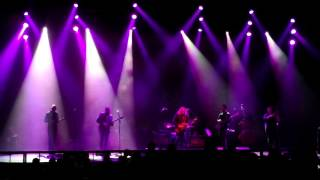 """Warren Haynes ft. The Ashes & Dust Band """"Skin It Back"""" The Fillmore Miami Beach, 10-22-2015"""