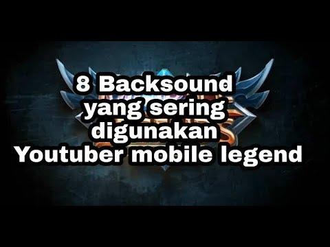 8 Backsound yang sering digunakan youtubers Mobile Legend bang bang