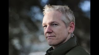 Julian Assange: CIA paid their salaries #wikileaks