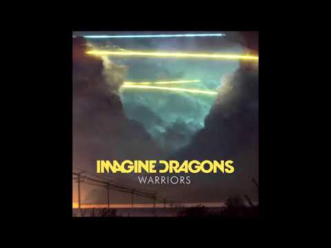 Imagine Dragons - Warriors Acoustic (LIVE) Audio