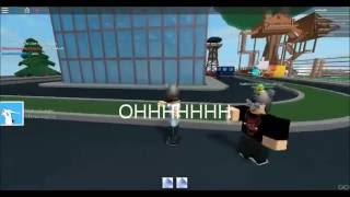 WATER BOTTLE FLIP CHALLENGE! (Versión Roblox)