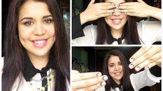 Cómo retirarnos los stickers de las uñas :) Thumbnail
