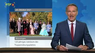 RTF.1-Nachrichten 24.10.2021