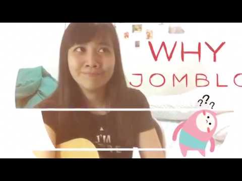 WHY JOMBLO ?