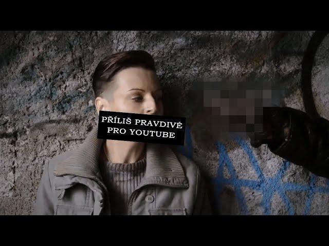 POLITICKÁ KOREKTNOST (VYPÍPANÁ KOREKTNOST) | Olivie Žižková
