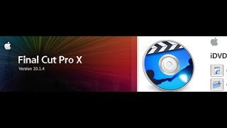 إيماك كيفية | إنشاء iDVD المشهد مختارات من Final Cut Pro X
