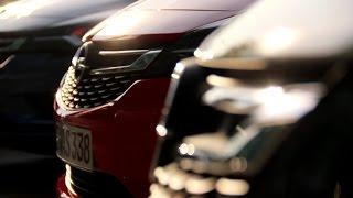2015 Opel Astra: тест Автопанорамы