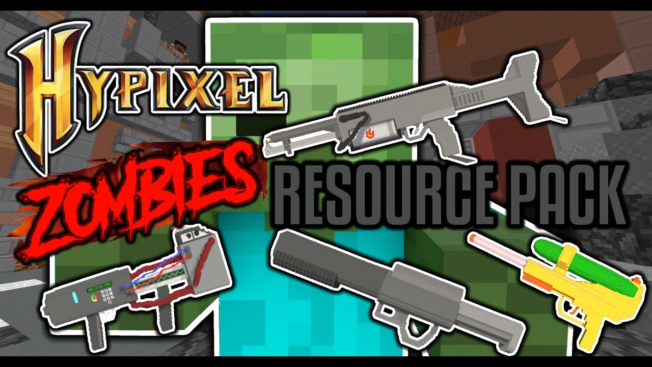 hypixel resource pack